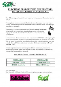 tract oullins