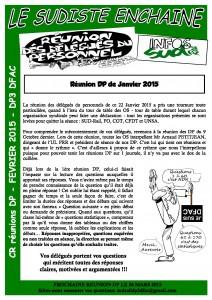 DP3 Réunion 5 Tract