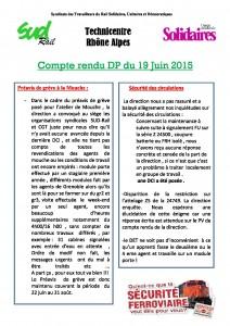 CR DP page 1 techni TER 2015