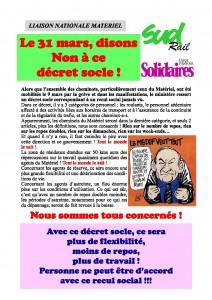 Tract Matériel 31 mars