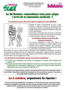 10.2016.SUD.Rail.Tract.repression.rassemblement.06.Octobre