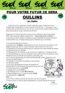 Avenir d'OULLINS