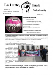 petit bulletin janv 2014