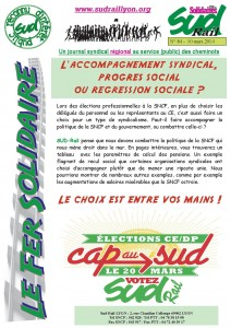 Fer Solidaire 84