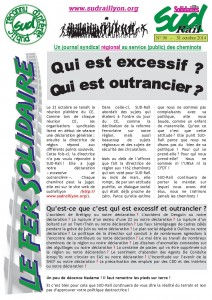 Fer Solidaire 90 octobre 2014 page 1